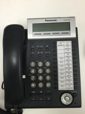 343 Panasonic KX-DT343 KXDT343