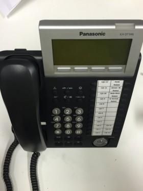 346 Panasonic KX-DT346 KXDT346