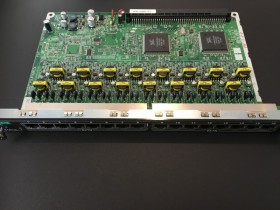 1172 Panasonic KX-NCP1172 DLC16