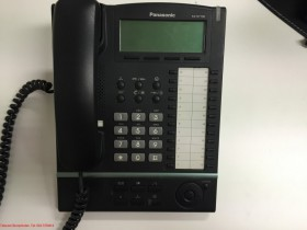 136 Panasonic KX-NT136 IP telefoon
