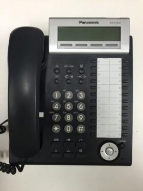 343 Panasonic KX-NT343
