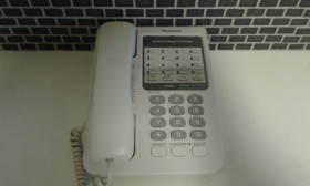 7350 Panasonic KX-T7350