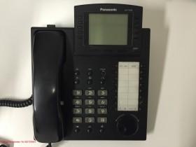 7536 Panasonic KX-T7536CE-B KX-T7536 KXT7536 zwart