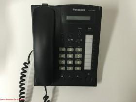 7565 Panasonic KXT7565SP-B KX-T7565 KXT7565 KX T7565 Black