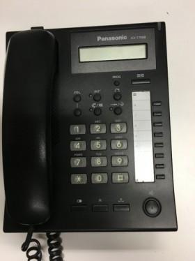 7668 Panasonic KXT7668SP-B KX-T7668 KXT7668