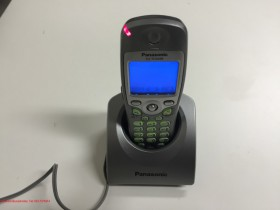 256 Panasonic KX-TCA256 KX TCA256
