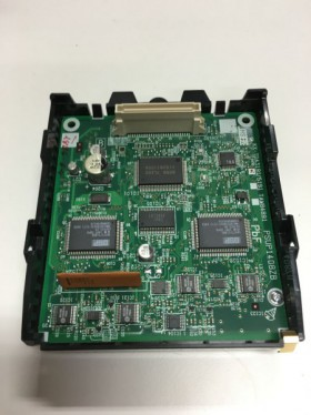 3191 Panasonic KX-TDA3191 MSG2