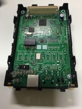 3483 Panasonic KX-TDA3283 KX TDA3283 BRI1