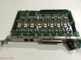 181 Panasonic KX-TDA0181 TDA0181 LCOT16