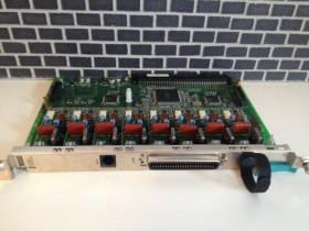 180 Panasonic KX-TDA0180 KX TDA0180 LCOT8