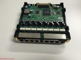3174 Panasonic KX-TDA3174 KX TDA3174 SLC8 SLC 8 analog