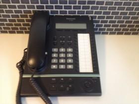 7633 Panasonic KX-T7633 KX T7633 T7633 KXT7633SPB telefoon