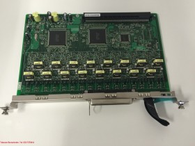 0172 Panasonic KX-TDA0172 DLC16