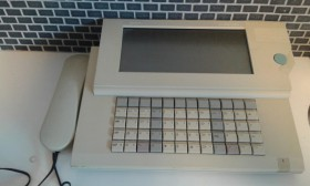 630 Philips Sopho Ergoline B630