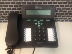 Philips Sopho Ergoline D340-4/DG D340-4 D340 telefoon
