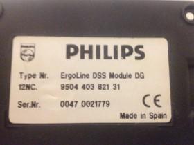 Philips Sopho Ergoline DSS console add on module