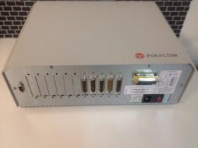 Polycom Tiptel Kirk Wireless Server Dect CCFP 1500