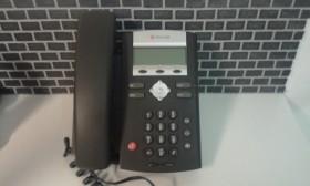 330 Polycom SoundPoint IP330