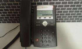 331 Polycom SoundPoint IP331 IP