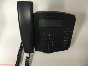 430 Polycom SoundPoint IP430 IP SIP telefoon