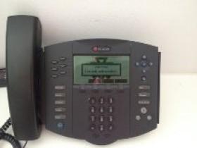 Polycom Soundpoint IP601 IP 601