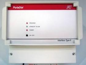 6 PortaDial Interface type 6 NIEUW