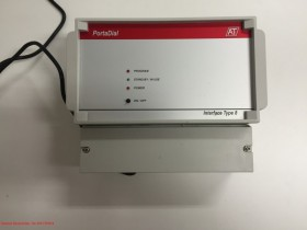 PortaDial Interface type 8