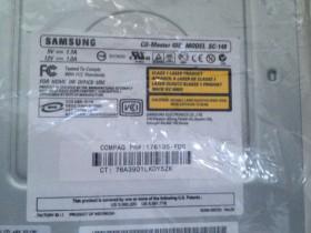 Samsung CD-Rom CD-Master 48E SC-148 SC148