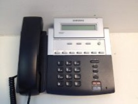 5107 Samsung OfficeServ ITP5107S ITP-5107S ITP 5107S