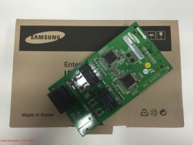 2 Samsung OfficeServ OS7030 2BM module