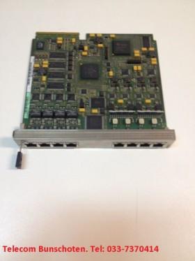 GMSA module voor de Siemens OpenOffice ME