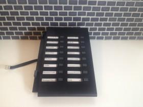Add on Optiset E Keymodule Key Module black