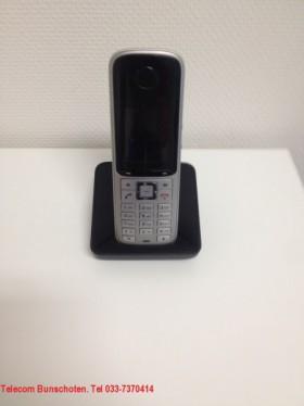 4 Siemens S4 Gigaset Professional dect telefoon