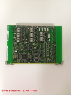16 Siemens Hipath SLC16N Dect