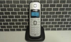 38 Gigaset C38 C38H Dect telefoon