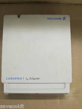 Ericsson Consono S0 adapter inclusief voeding