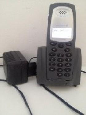 Ericsson Aastra DT292 DT 292 dect telefoon