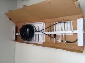 GSM Gateway richtantenne buiten antenne inclusief kabel