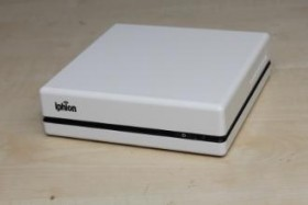 Iphion HD TV Settopbox NIEUW in doos