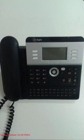 4029 KPN Alcatel D4029 Urban Grey