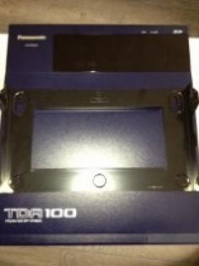 Panasonic KX-TDA100 TDA100 telefooncentrale cabinet