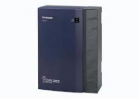 Panasonic KX-TDA30 TDA30 telefooncentrale met voeding