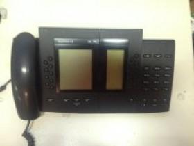 DeTeWe Aastra OpenPhone 65 inclusief Beistellung