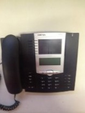 1009 Aastra 6753I 53I telefoon
