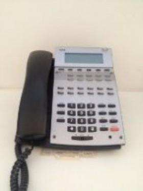 NEC IP1WW-12TXH telefoon IP1WW 12TXH