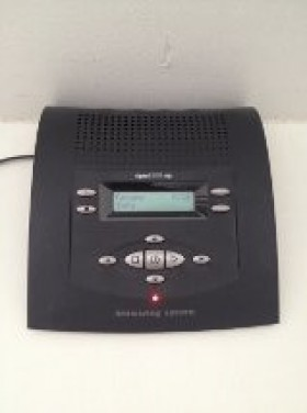 308 Tiptel 308CLIP digitaal antwoordapparaat